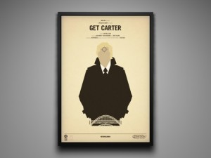 Marcus Reed- Get Carter