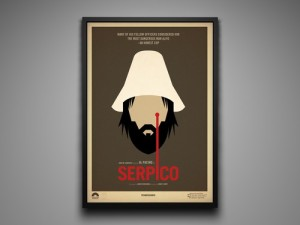 Marcus Reed - Serpico